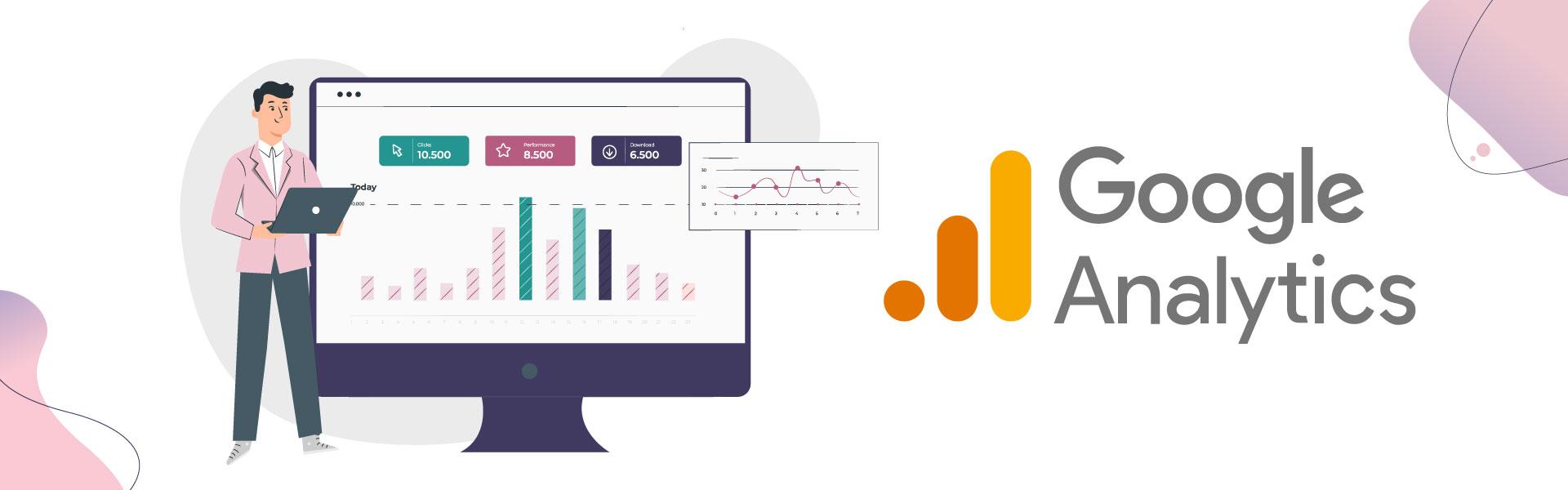 ¿Cómo crear cuenta en Google Analytics y conectarla con KUADSystem? thumbnail